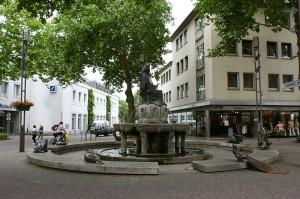 Viersen - Hauptstraße