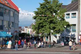 Winkelen in Duitsland - Kleve