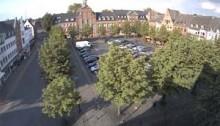 Goch Marktplatz