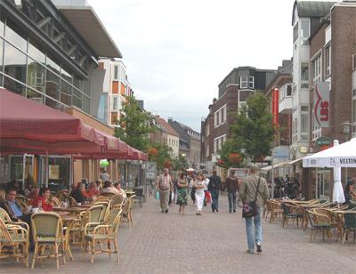 Keukens Bocholt Duitsland : Winkelen in duitsland u2013 midden duitsland grensgangers