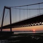 Rijnbrug bij Emmerich
