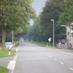 grens bij Straelen en Venlo