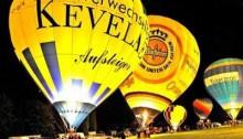 heteluchtballonnen Kevelaer