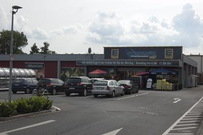 meer Nederlanders winkelen in Duitsland
