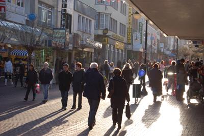 Winkelen in Duitsland, kan dat nog?