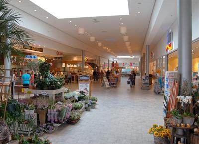 Multi-ostfriesland-center in Leer