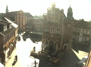 Meppen webcam