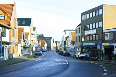 Winkelen in Duitsland: denk aan verkeersregels