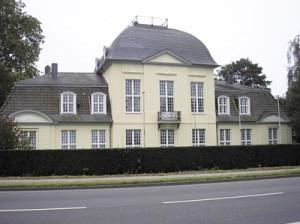 Euregio-Haus Schmithausen