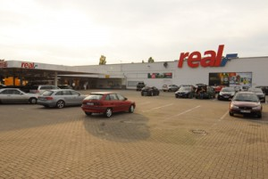 Winkelen in Duitsland - Supermarkten Duitsland - Real
