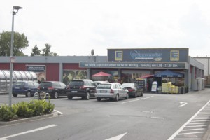 winkelen in Duitsland - Supermarkten Duitsland - Edeka