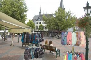 marktplatz straelen