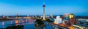 Düsseldorf: slechts 1 koopzondag