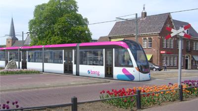 spoorlijn Nijmegen Kleve