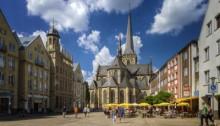 Koopzondag Wesel centrum