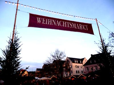 winkelen in duitsland kerstmarkt