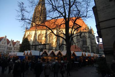 kerstmarkt munster