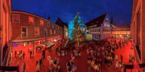 Cultureel stadsfeest in Münster