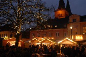 kerstmarkten in Duitsland - Xanten