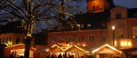 Eerste kerstmarkten openen donderdag