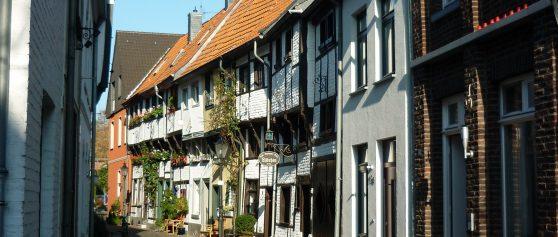 Winkelen in Duitsland met Pasen