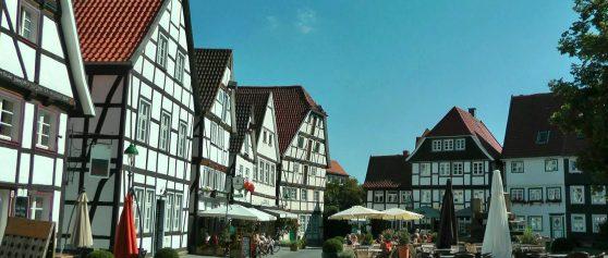 Winkelen in Duitsland blijft mogelijk