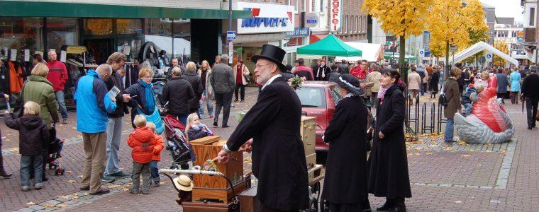 Mogelijk meer koopzondagen in Duitsland