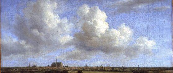 Rembrandt en Vermeer in Aken