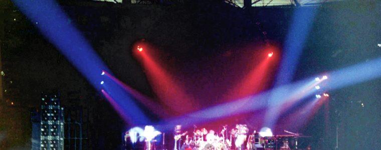 Pink Floyd - 17 februari 1977 - Ahoy hal Rotterdam