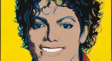 Michael Jackson expositie in Bonn