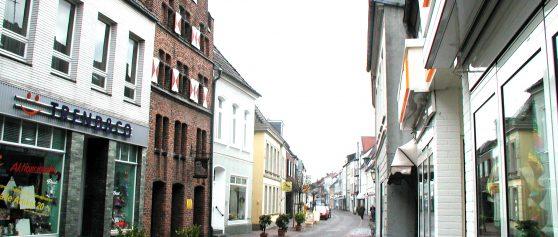 Winkels in Duitsland in mei/juni op vier extra dagen gesloten