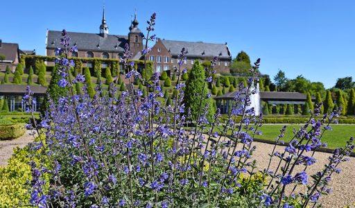 Landesgartenschau 2020 Kamp Lintfort
