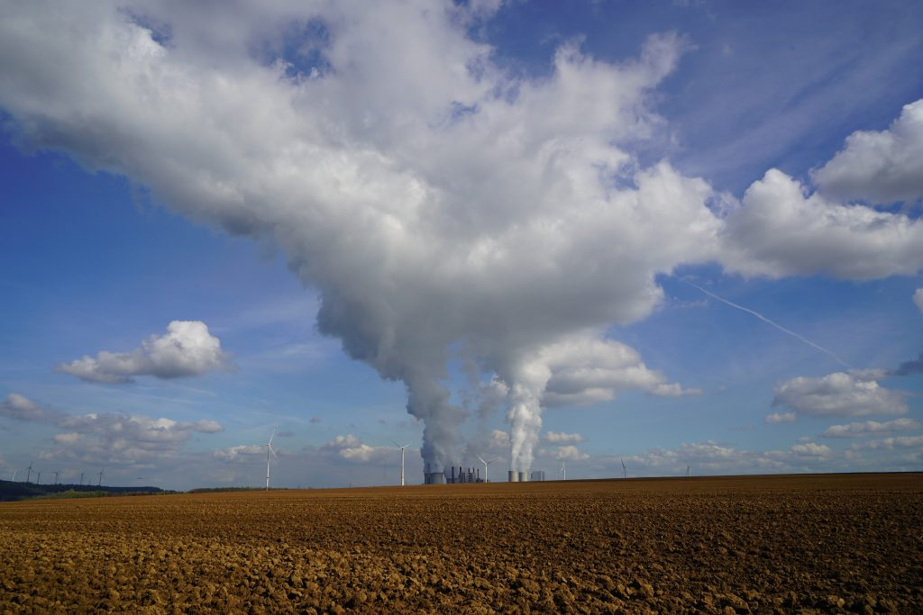 energie bruinkool duitsland