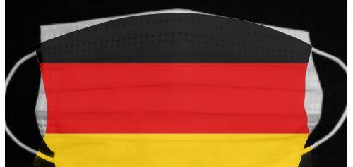 Strenge boetes bij overtreding corona-regels in Duitsland