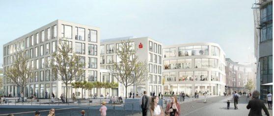 Nieuw: Peek & Cloppenburg in Bocholt