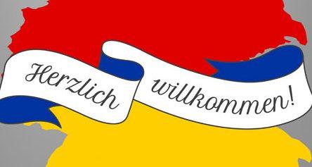 Reizen naar Duitsland mag weer….